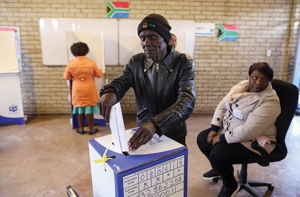 Political Fatalism and Youth Apathy in South Africa: an Analysis of the 2019 General Election