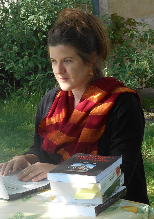 Chloé Josse-Durand