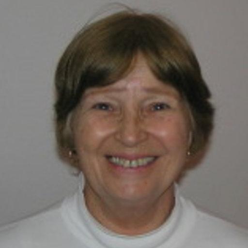 Sylvia Kaye