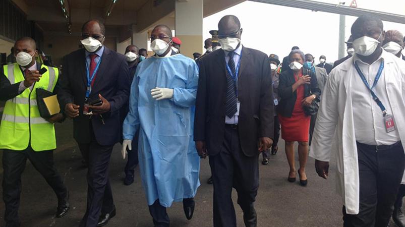 Confinement en contexte de Coronavirus : Quelques prétextes de la résistance communautaire (Cameroun).